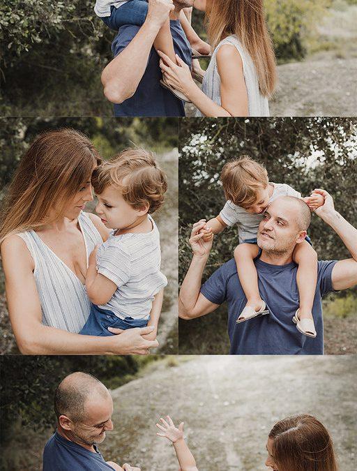 Qué pesada eres mamá – Sesión de fotos de familia en Valencia