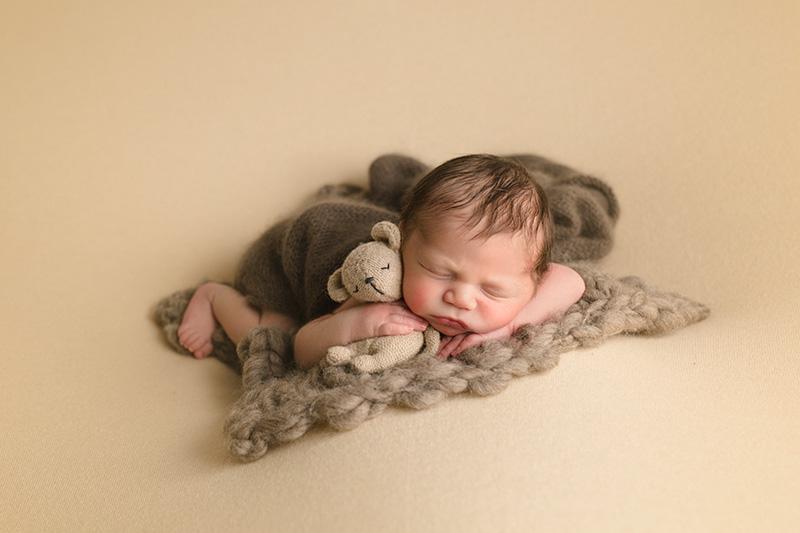 Fotos de recién nacido en Valencia, Xàtiva