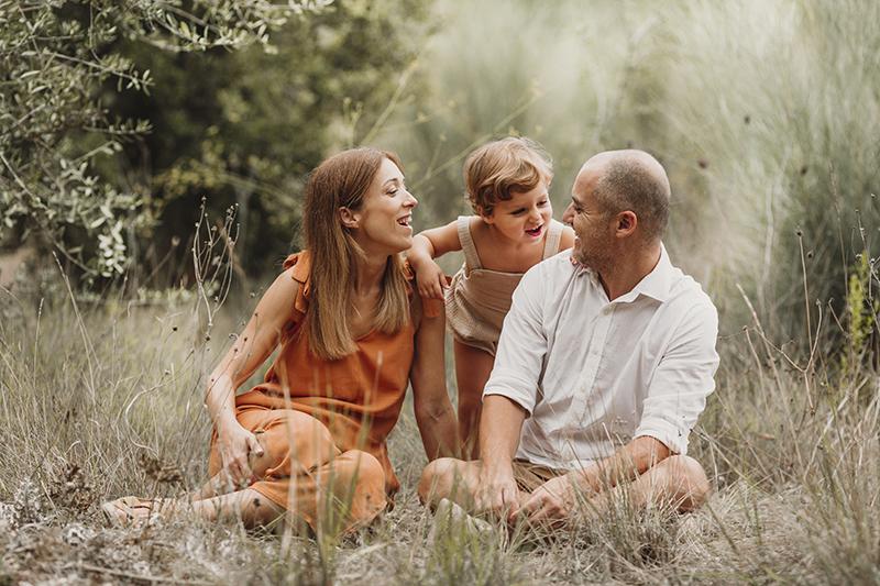 Plan para hacer en Xàtiva Fotografía de familia en Valencia