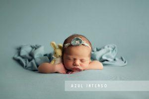 Sesión de fotos de recién nacido