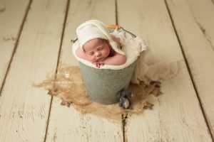 Fotografía de recién nacido en Valencia, Xàtiva