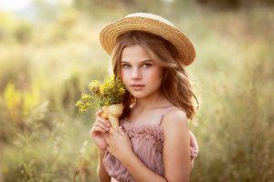 fotografía de niños y familias en valencia
