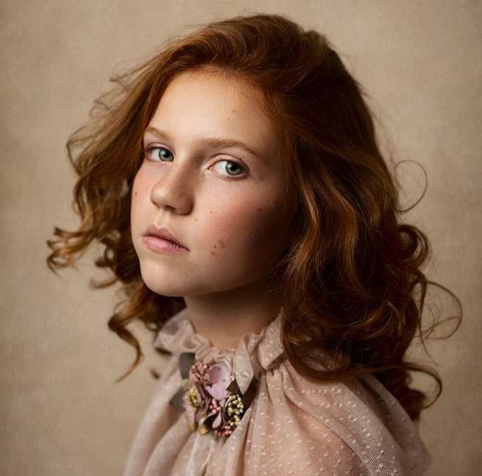 Premio al mejor fotógrafo de Portrait Live