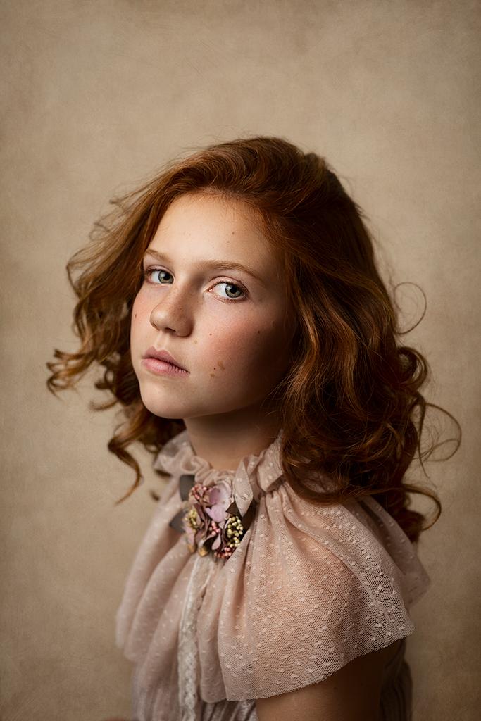 Premio al mejor fotógrafo infantil